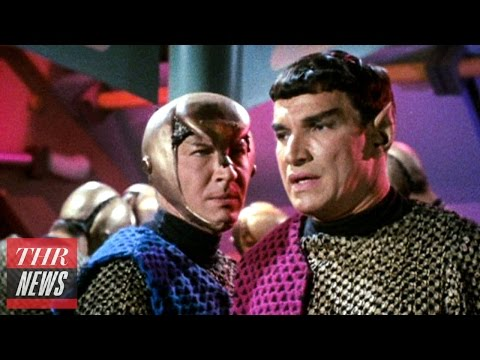 Lawrence Montaigne, 'Star Trek' Actor Who Nearly Replaced Leonard Nimoy, Dies at 86 | THR News