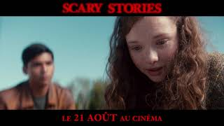 SCARY STORIES - Season Of The Witch
