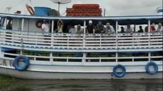Круиз по Амазонке март-апрель 2011,  Veendam HAL(Круиз на Veendam Holland America, март-апрель 2011. Музыка из альбома