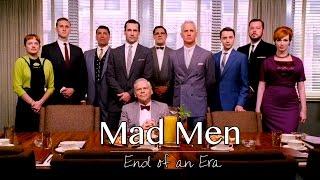 Mad Men | End of an Era