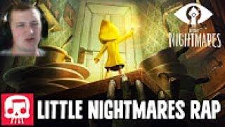 Reaction: Little Nightmares Rap-