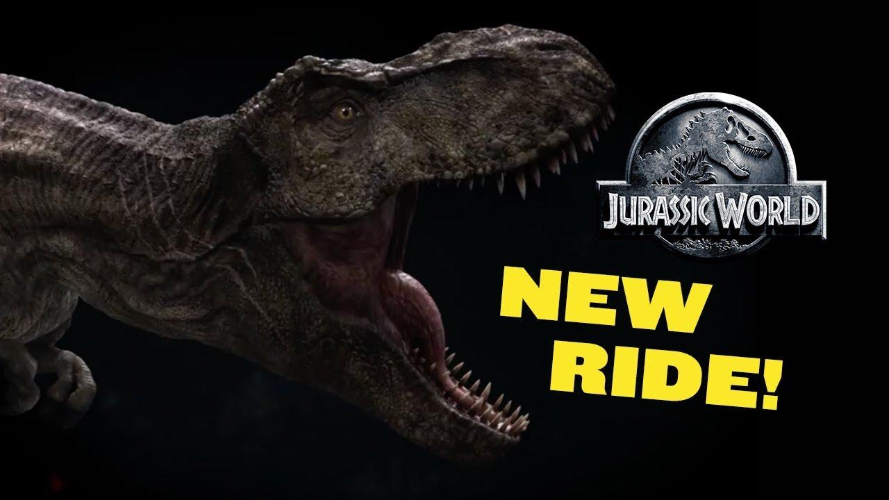 Jurassic Park 2019