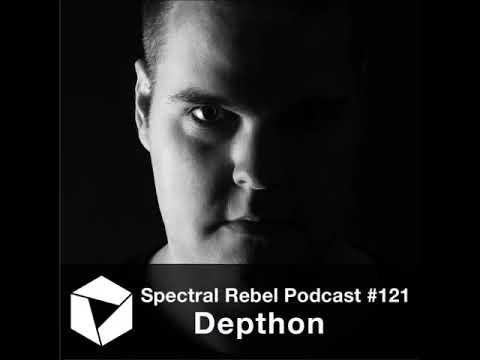 Spectral Rebel Podcast #121: Depthon