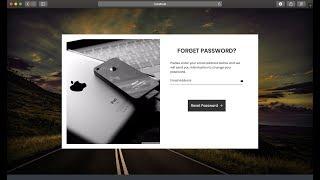 Gambar cover Firebase Web Tutorial 2019 - Firebase Forgot Password Web & Firebase Reset Password Tutorial 08