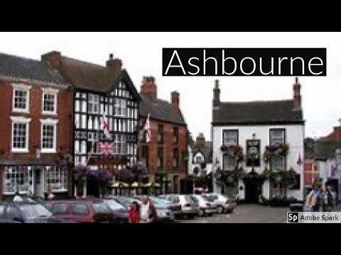 Travel Guide Ashbourne Derbyshire UK Pros And Cons Review