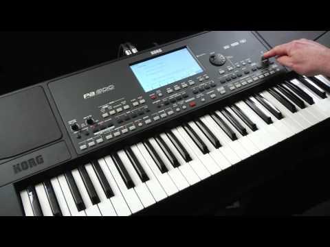 Pa600 Türkçe Kullanma Kılavuzu 7. Bölüm (Global ve media ayarları)