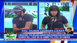 DZMM TeleRadyo: Government-set base fare for Uber, Grab pushed