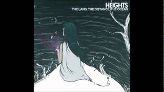 Watch Heights Paint The Sky video