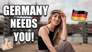 HOW TO START YOUR CAREER IN GERMANY! |  [ Germany ] #Europe4Future #ThankEU
