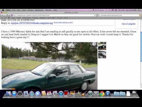 Craigslist Hillsboro Oregon Buzzpls Com