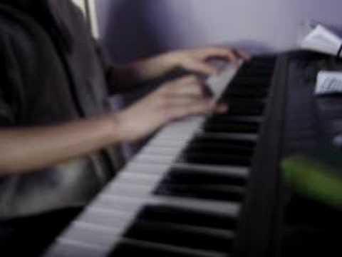 Requiem dla snu - piano