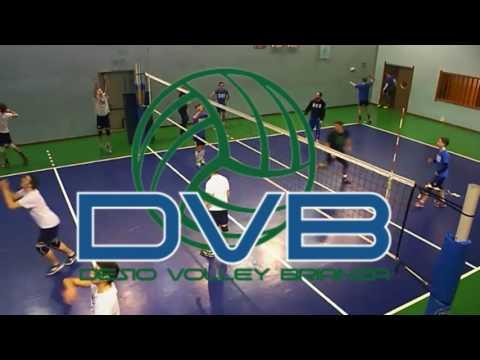 Under 18 : DVB - Buccinasco