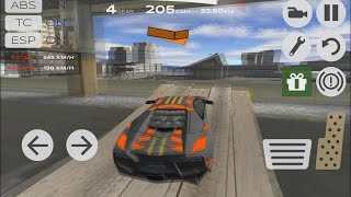 Машинки. Мультик для Детей. Симулятор Гоночной Машины. Racing Car