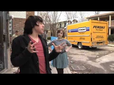 Set Tour with Aislinn & Munro - Behind the Scenes S11