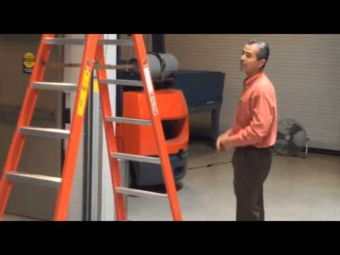 Vortex Roll Up Fire Smoke Door Test