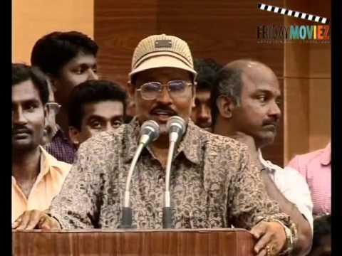 Music Launch of 'Koyambedu Perunthu Nilayam'