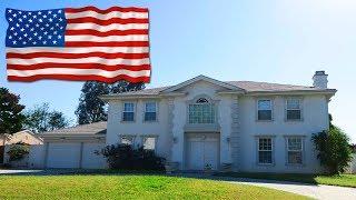 США - Наш дом в Лос-Анджелесе