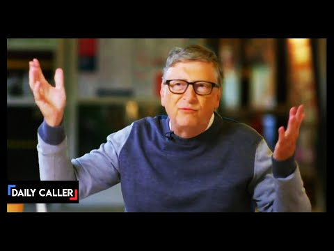 'Us Against Greenhouse Gases': Bill Gates Lays Out His 'War' To 60 Minutes