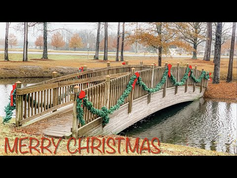 James Sprunt Community College 2020 Virtual Christmas Card