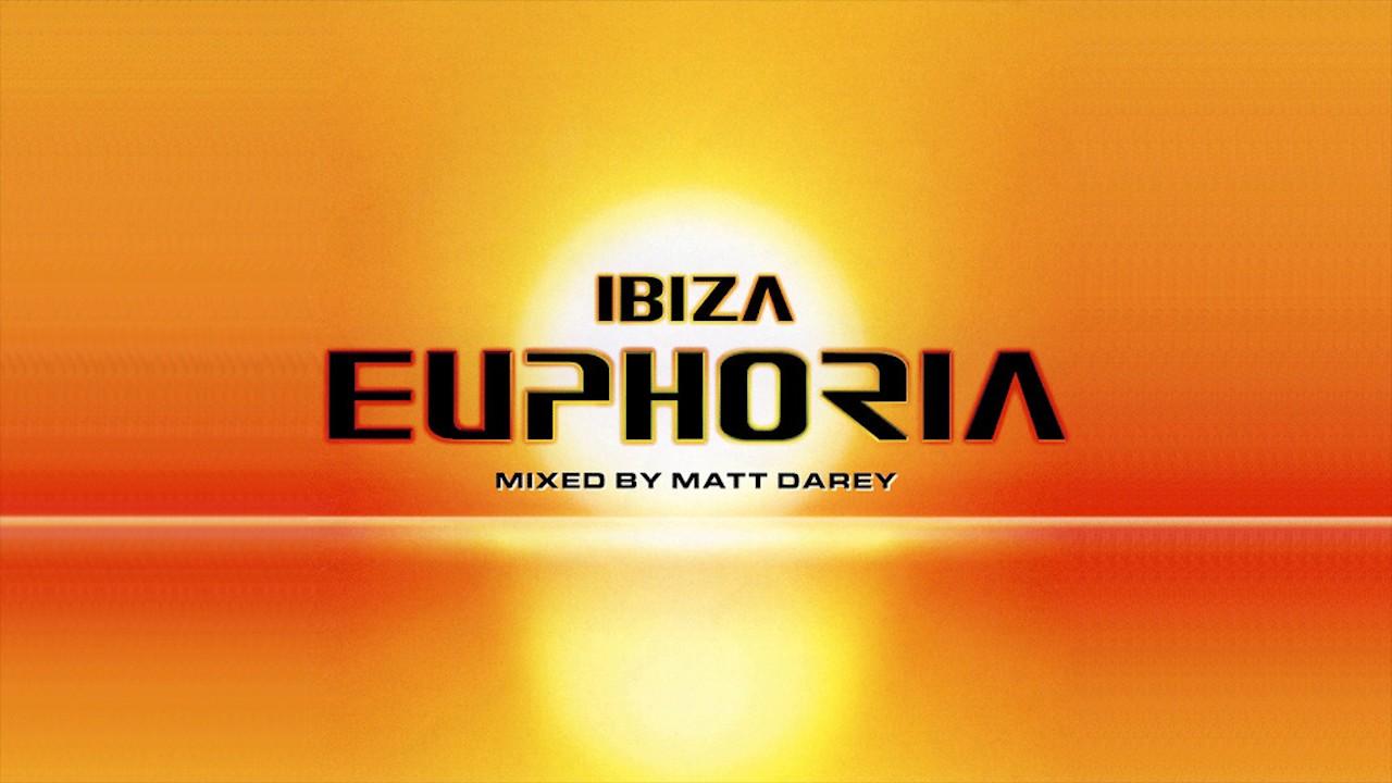 Matt Darey | Ibiza Euphoria - CD2 (1999)