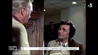Columbo, l'inspecteur pas gadget