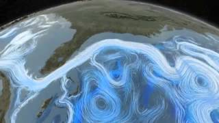 The Dynamic Earth - Sun, Magnetosphere, and Ocean Currents | NASA CME Solar System