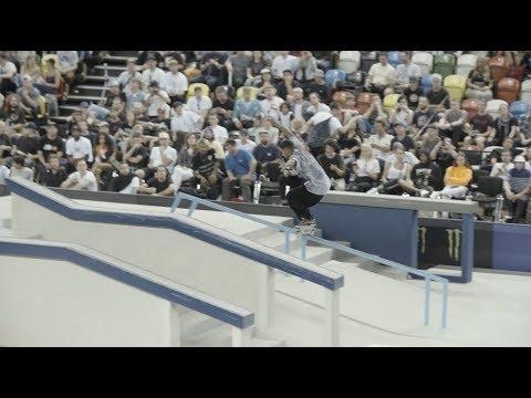 2018 SLS London Pro Open | Finals Recap Video