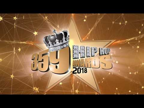 359 Hip Hop Awards 2018 FULL