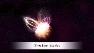 Sirius Beat - Maniac [Royalty free music]  Epic/Urban/Action