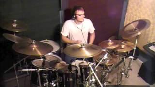 Eros Ramazzotti - Bambino Nel Tempo - drum cover by Marius