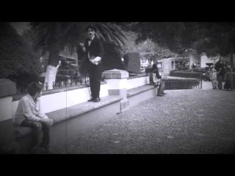 Chaplin en Jilotepec.