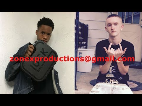 Tay-K  CALLS OUT Slim Jesus using his beat on the race