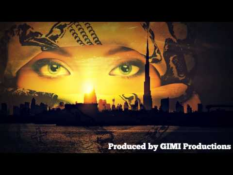 NEW!! HOT Arabic Hip Hop/Rap Beat 2017 (Instrumental)
