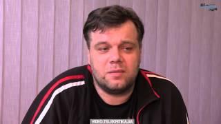 """Кастинг актеров для фильма """"Племя"""" Мирослава Слабошпицкого"""