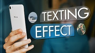 Text Message Animation - HitFilm Tutorial