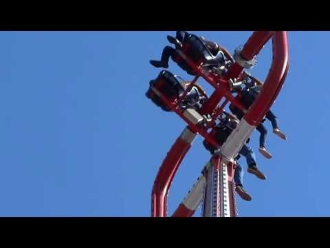 Turbo Booster, Prater, Vienna