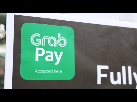 Grab has big ambitions for GrabPay