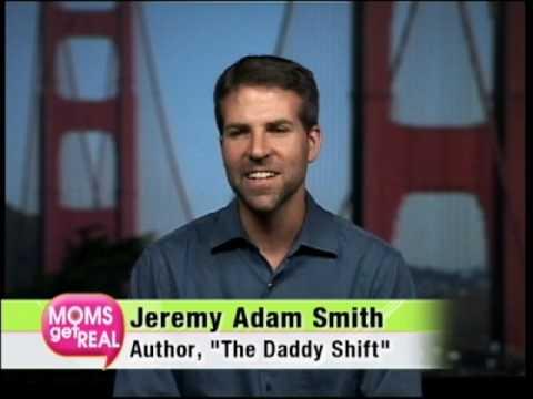 the daddy shift smith jeremy a