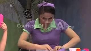 "DAAI TV KIDS ""GULALIE"" Episode # Susu Kedelai"