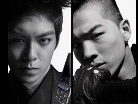 TaeYang & TOP (Big Bang) - Friend  (Friend, Our Legend OST)