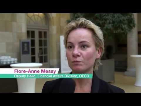 European Money Week: Flore-Anne Messy of the OECD