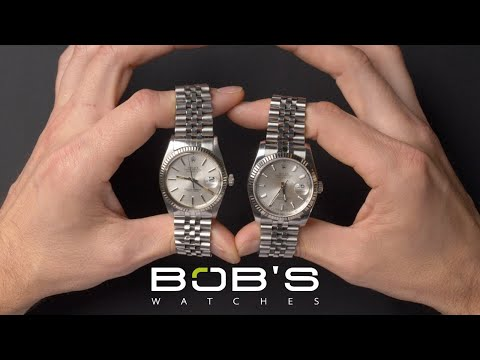 Watch In The Box Episode 3 | Bob's Watches