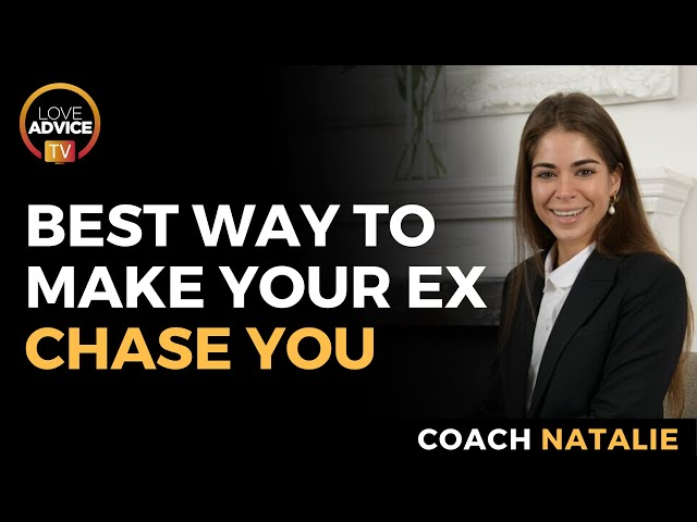 How To Make Your Ex Chase You | Reverse The Power Dynamic Post Breakup