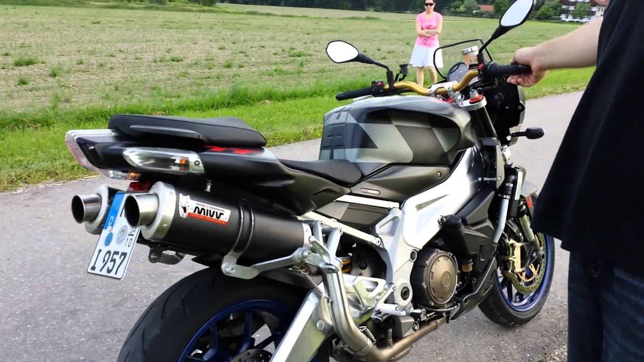 Aprilia RSV 1000 Tuono (for sale)