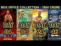 Box Office Collection Of Petta,Viswasam,Maari 2 & 2.0 | Rajinikanth | Ajith Kumar | 13th Jan 2019