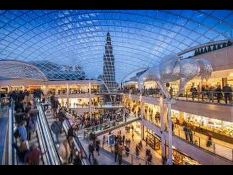 Best London Shopping and Markets