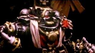 40k History: Black Templars