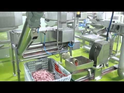 Poultry Processing Line-Taejin Machinery Co.,Ltd. Korea
