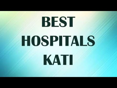 Best Hospitals in Kati, Mali