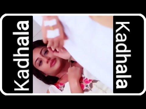 Kadhala kadhala serial  VIDEO SONG..(female song)